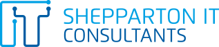 Shepparton It logo